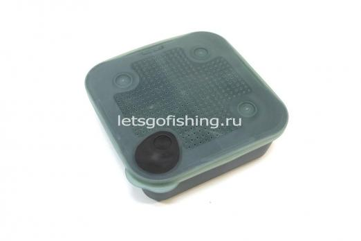 Коробка MIDDY Eazy Seal Square Bait Box Medium 2.2 (средняя)