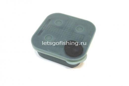 Коробка MIDDY Eazy Seal Square Bait Box Small 1.1 (маленькая)