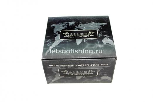 Катушка ALLUX PRIDE FEEDER MASTER 5010 LX Light